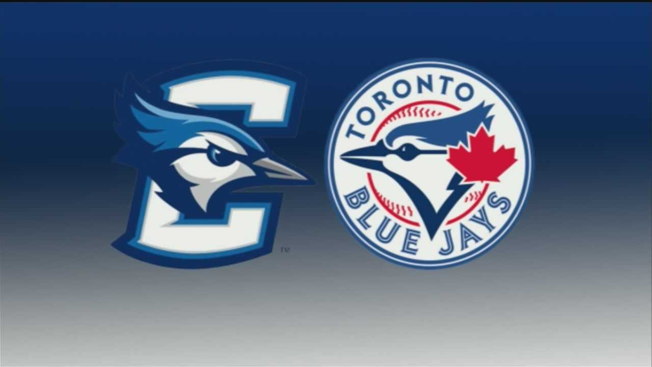 Do you think these logos are too similar? The Toronto Blue Jays think so.