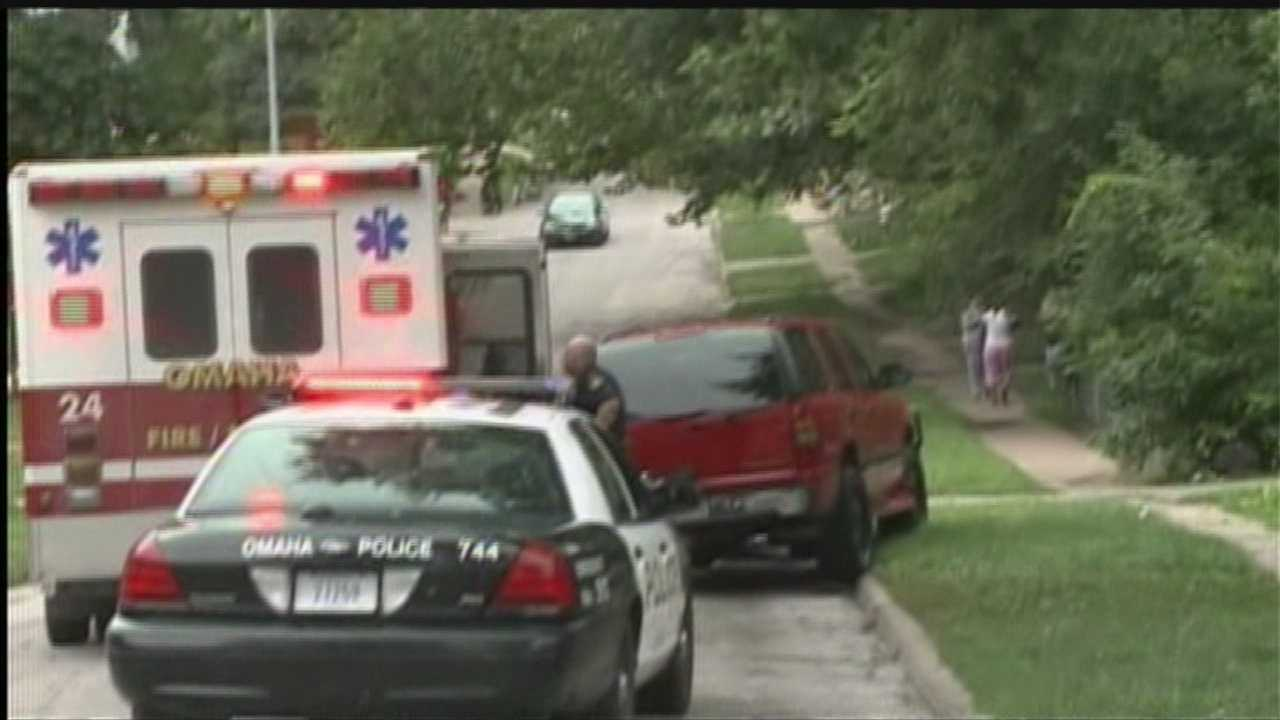 Police were sent to multiple shooting scenes Thursday afternoon.