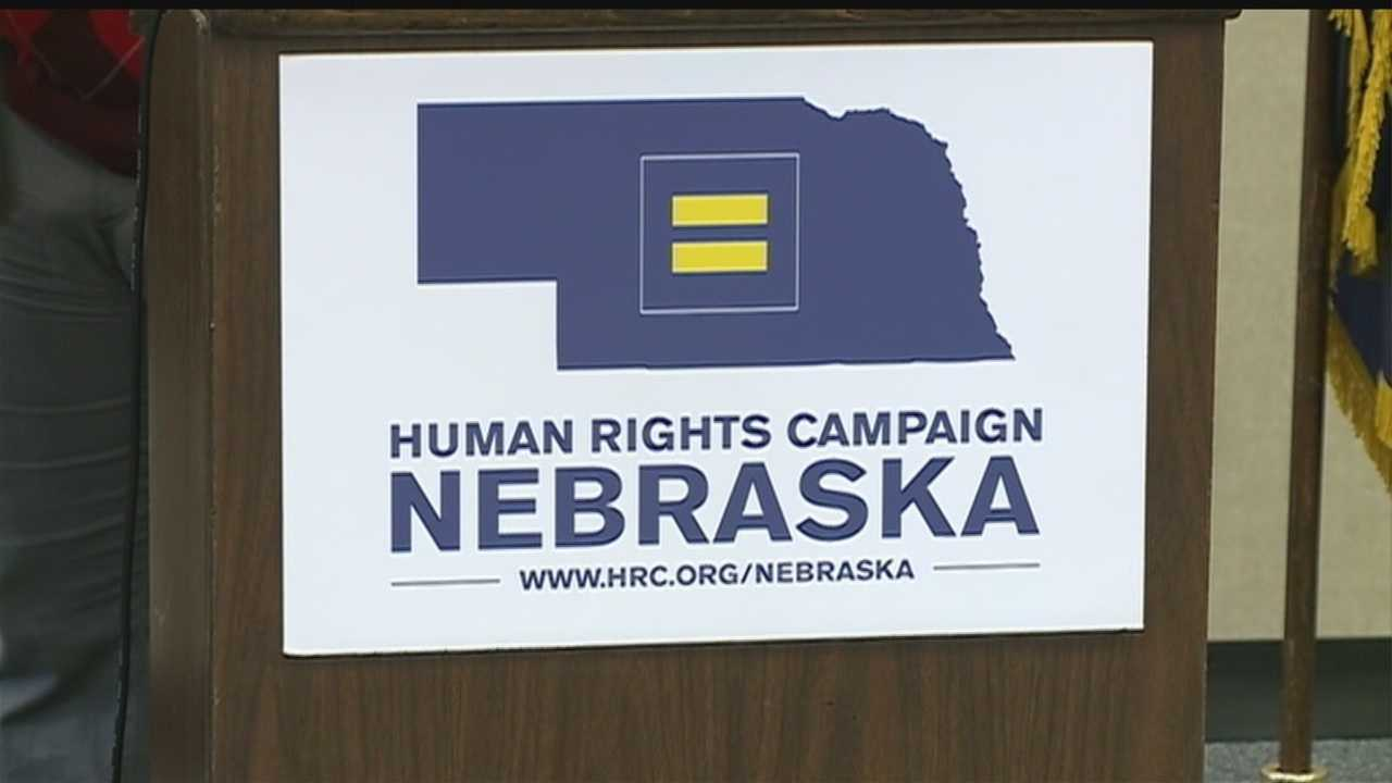 The Human Rights Campaign presents an unprecedented effort to advance equality for Nebraska's LGBT community.