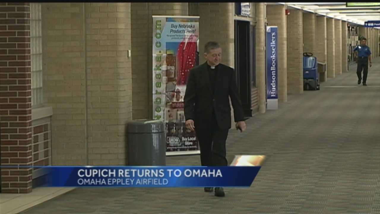 Pope Francis named Bishop Blase J. Cupich, 65, of Spokane, Washington, Saturday to be the next archbishop of Chicago.