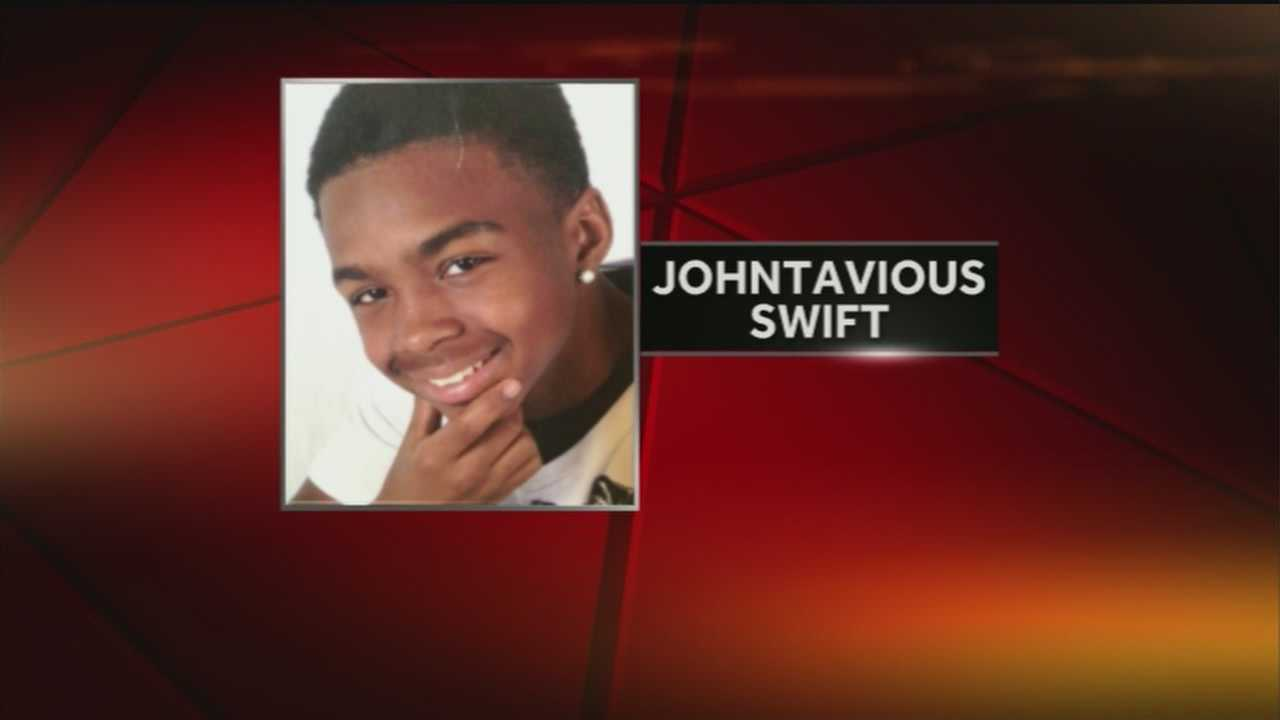 Omaha community leaders look to make changes following High School student's death.