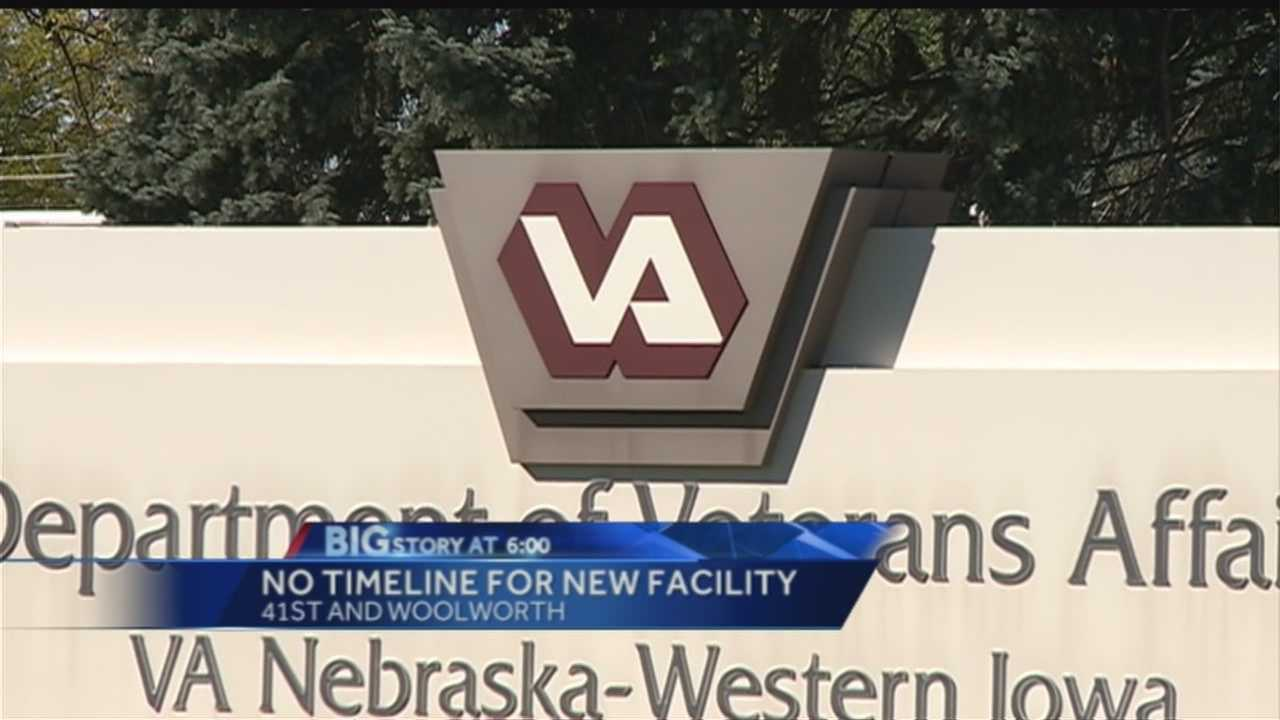 Omaha VA building to get another feasibility study, looking to build a new facility or renovate.