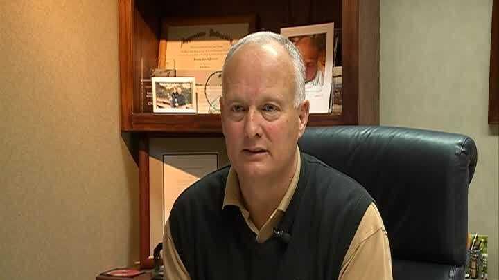 KETV NewsWatch 7 talks with the man elected as Nebraska's next attorney general.