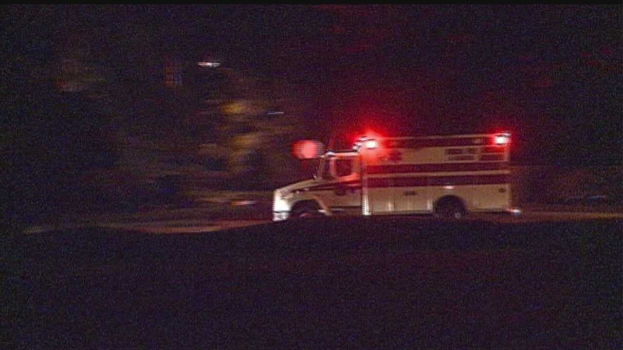 Four victims of shooting incidents arrived at various hospitals in Omaha this weekend.