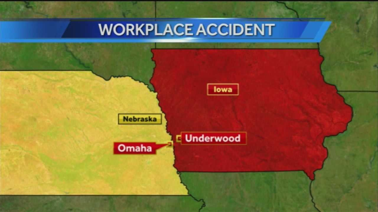 A woman's in critical but stable condition after an incident at a beef jerky factory.