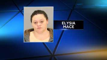 Charged with criminal conspiracy to distribute methamphetamine.