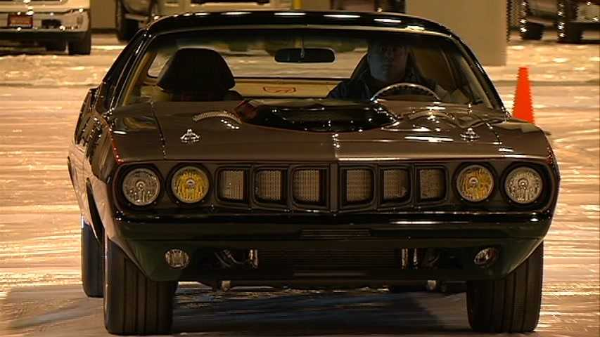 The Midlands International Auto Show kicks off Thursday at the Century Link Center Omaha. Here's a preview of what you can expect to see.