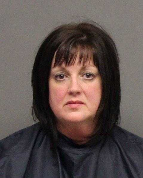 Teresa Gillispie, 50First-degree domestic assault, use of a weapon to commit a felony