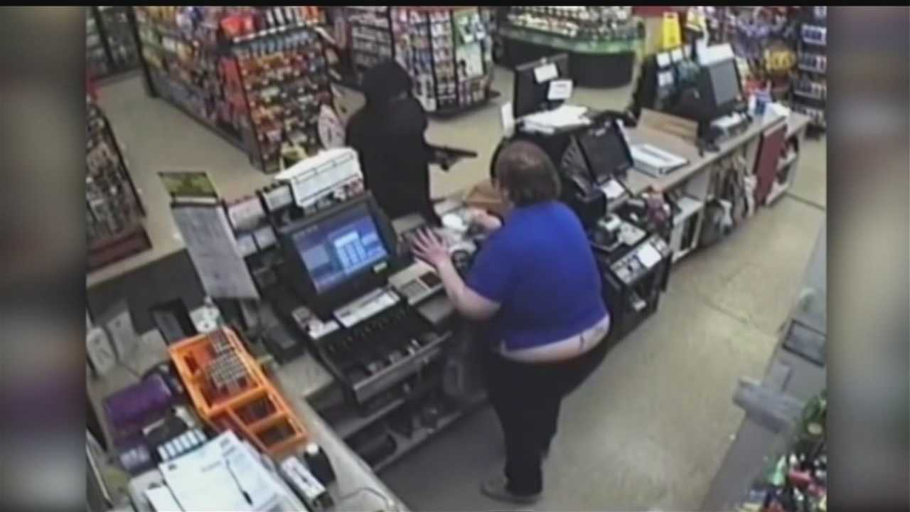 Crime Stoppers: Kwik Shop Robberies