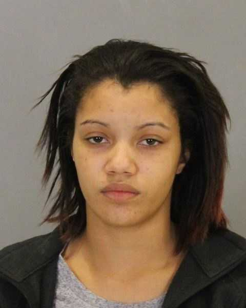 JaLyia Templeman, 18Intrusion of privacy, distributing video/image