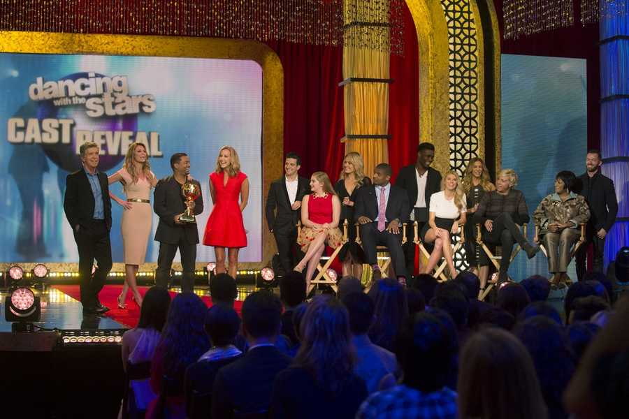 """Polish your virtual dancing shoes -- """"Dancing With the Stars"""" is gearing for its 10th anniversary season."""