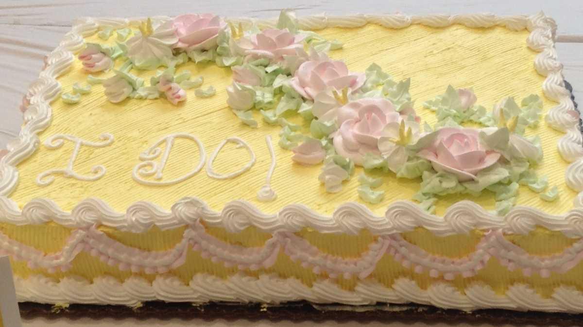 Cake Designer Hyvee