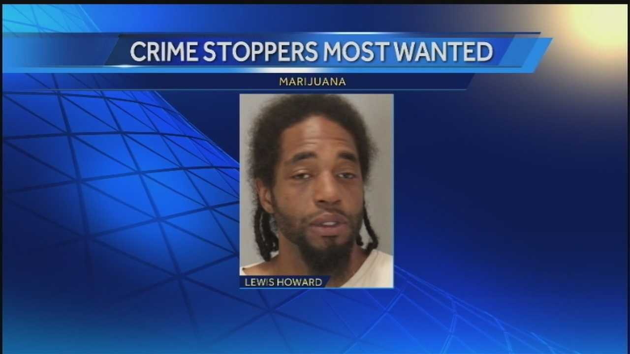 A suspected drug dealer that's on the run after an informant identified him, is a KETV NewsWatch 7 Crime Stoppers Most Wanted.