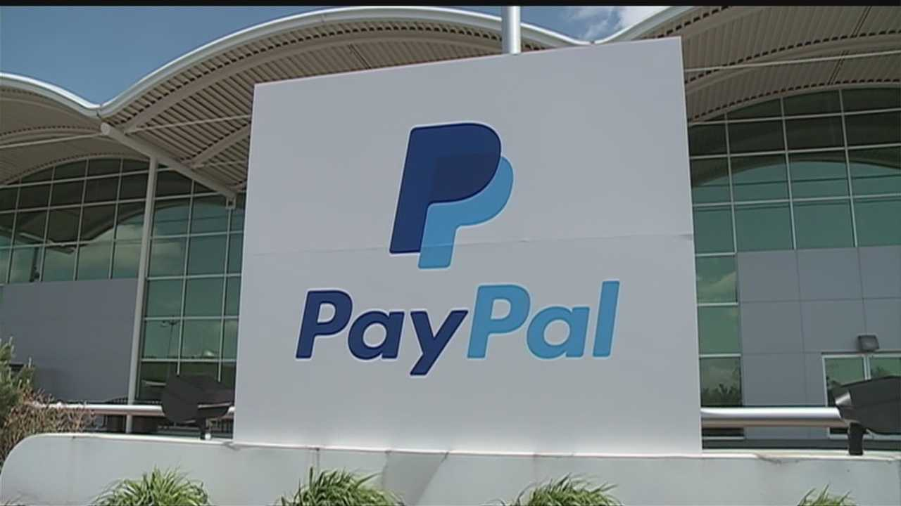 One of the metro's most popular places to work was looking to add to their workforce Monday. PayPal is looking to add customer service team members, and will be offering rides to work for some of their new hires.