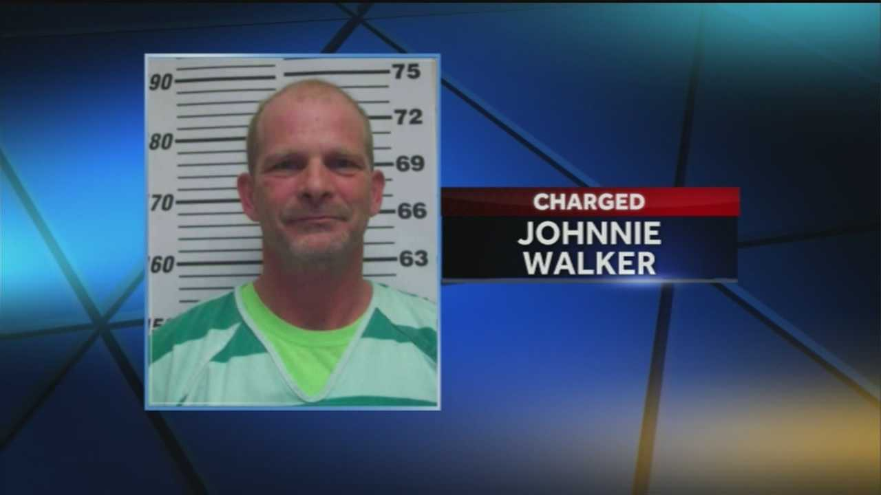 The former Missouri Valley fire chief has been charged with interference with official acts and providing false information in an investigation into suspicious fires dating to Oct. 9, 2014.