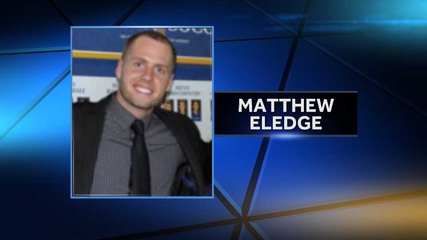 Matthew Eledge Skutt Teacher