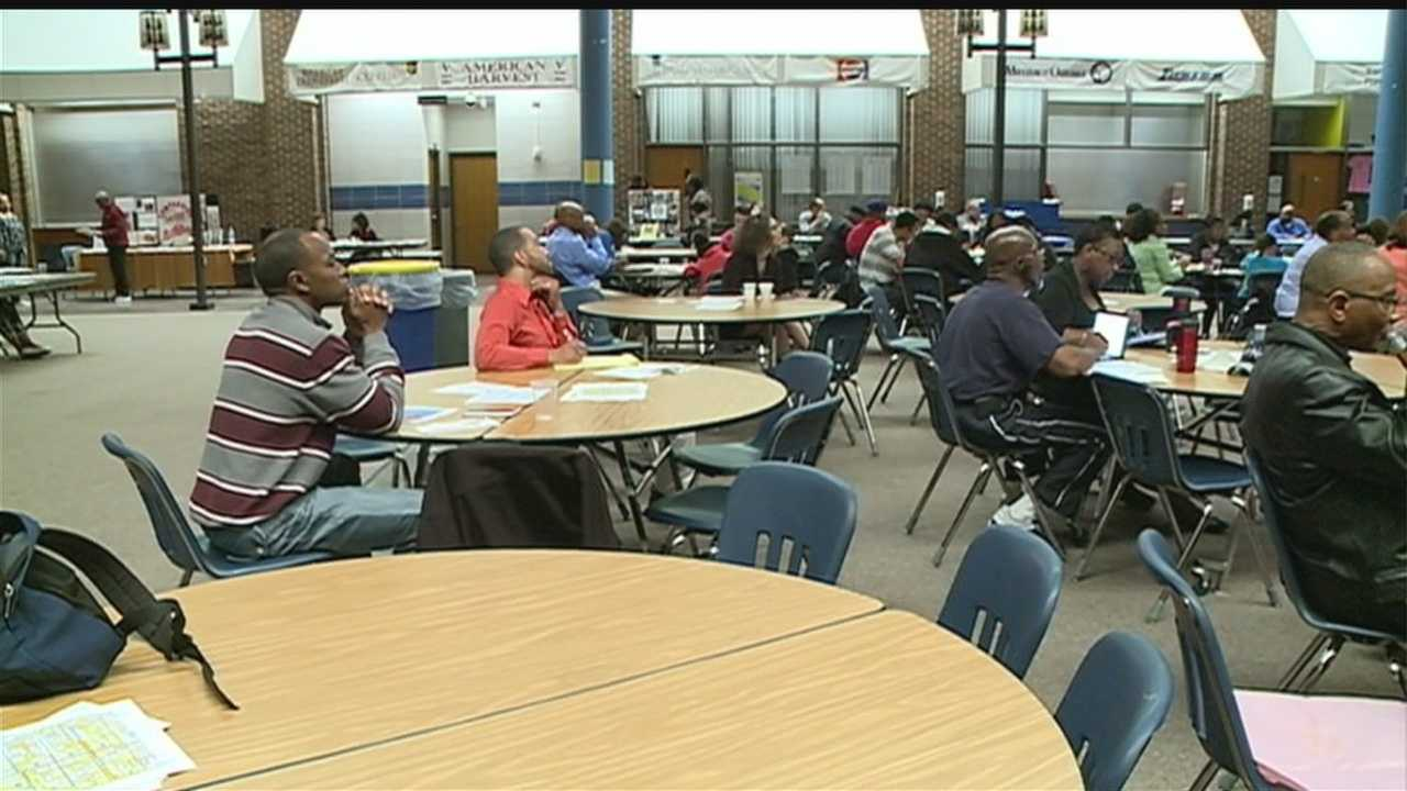With spring starting, the Empowerment Network is encouraging Omaha residents to take part in the Adopt-A-Block program.