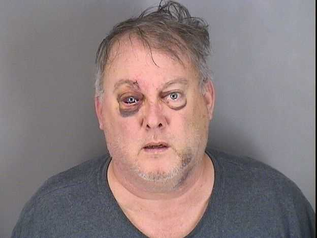 Barry Richey, 56Intentional torture of an animal (2 felony counts)