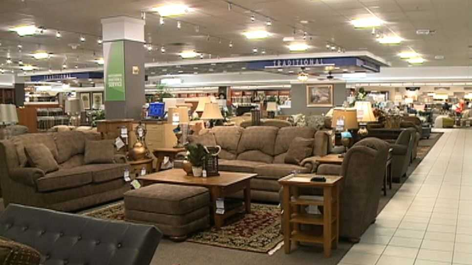 Furniture Mart Creates Omaha Jobs To Meet Texas Sized Consumer Appetite