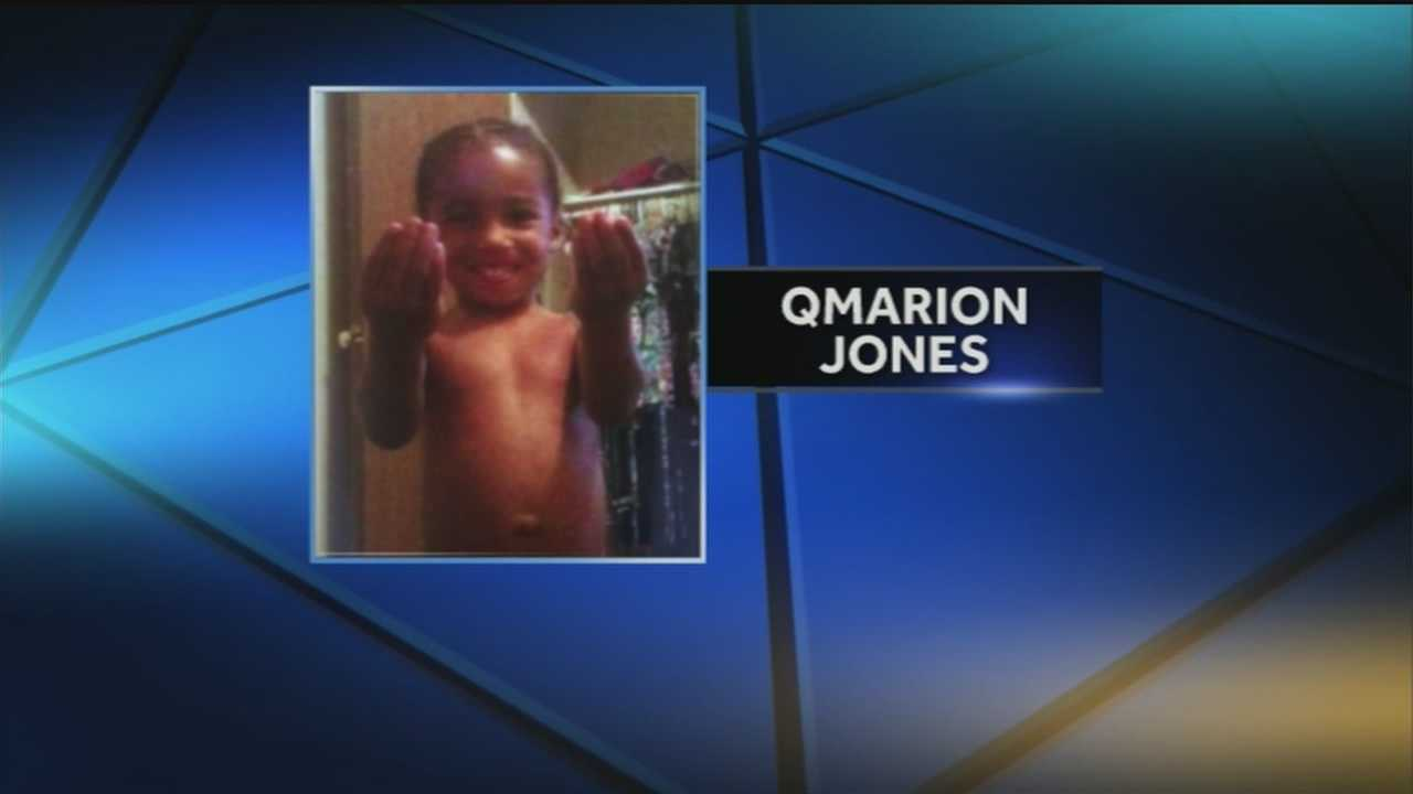 A 4-year-old toddler is in the hospital after a shooting in Council Bluffs.