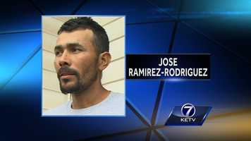 The father of the two boys, Jose Ramirez-Rodriguez, was questioned in connection with the case, then placed on an immigration hold. He was released from custody and reunited with his 11-month-old on May 8.