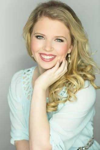 MISS GERING'S OUTSTANDING TEEN, Emma Keifer. More information: https://ketvanchorsaway.wordpress.com/2015/05/23/most-likely-to-shine/.