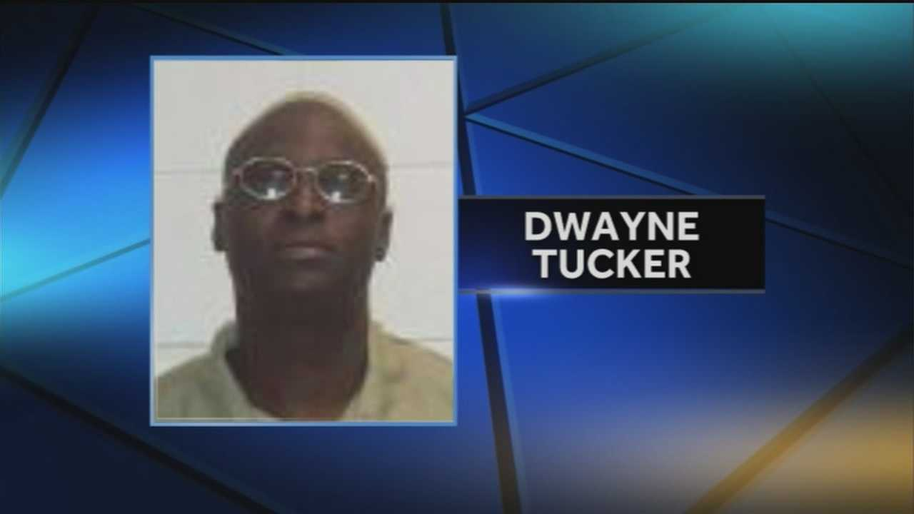 Dwayne Tucker, 51, has spent his entire adult life in prison, and that may soon change.