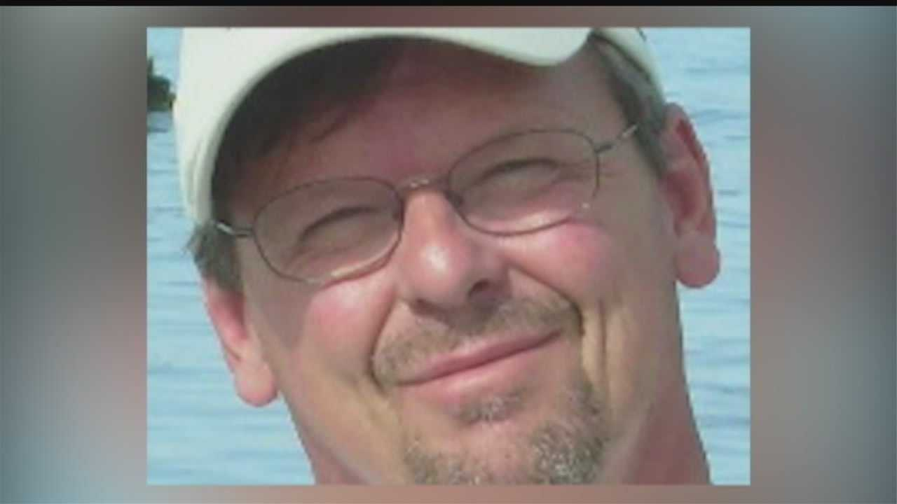 He was killed when a car crashed into his motorcycle, but Gregory Balcom's family wants him to be remembered for more than his final moments.