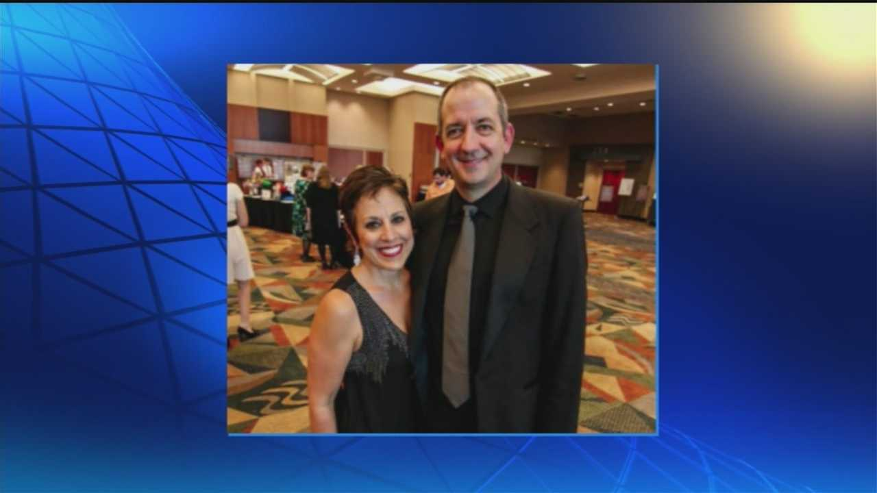 A widely-known Omaha pastor and his wife died in a car crash in South Dakota Thursday. Ty and Terri Schenzel were among three people killed in the collision.