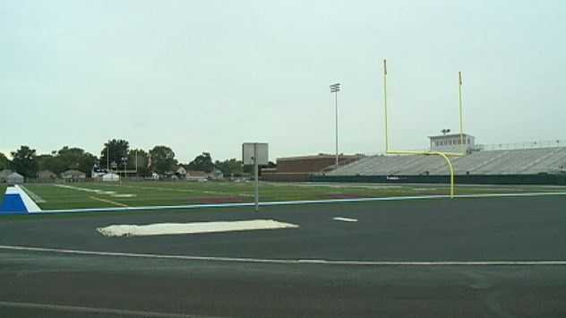 Gale Wickersham is making a $1.25 million gift to the Council Bluffs School District toward its athletic complex renovation project.