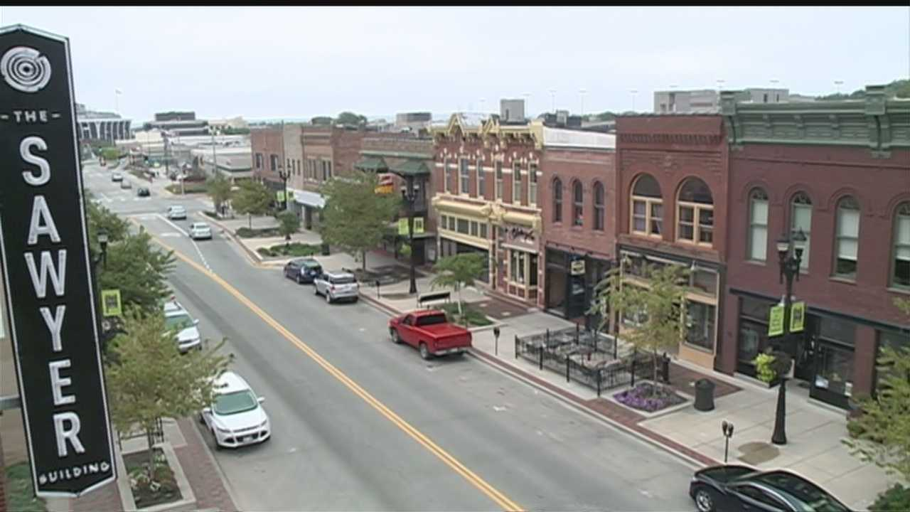 As new development pops up around Omaha, the momentum can be felt across the river in Council Bluffs, too.