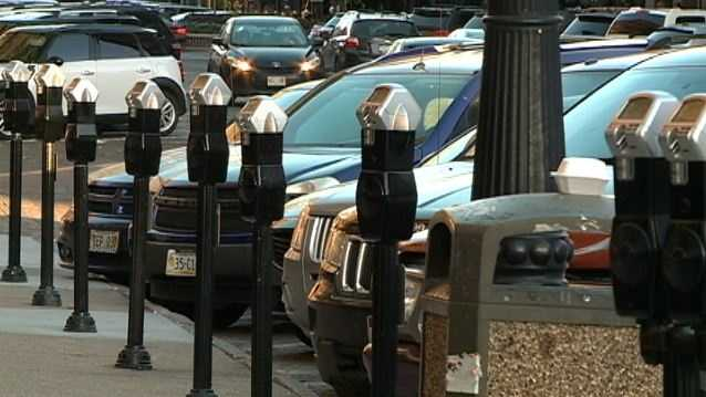 City leaders in Omaha instituted changes to those wishing to park in the area on Tuesday. The changes include keeping the meters running until 9 p.m. and on Saturdays, between 9 a.m. and 9 p.m.