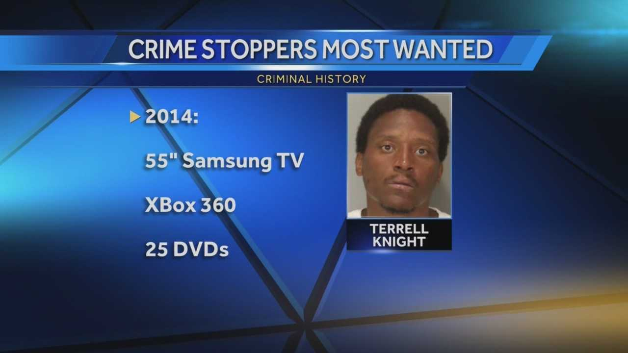 Omaha police are on the lookout for a suspected burglar.