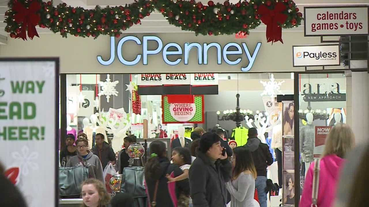 With Thanksgiving coming to an end, stores are hoping residents will venture out for an early start to Black Friday bargain shopping.