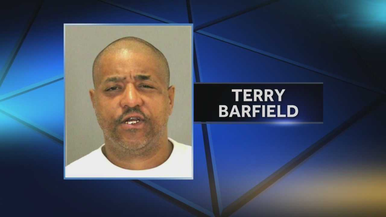 A judge has set bond at $1 million for Terry Barfield, a former gang member-turned community activist who was arrested this week on a gun charge.