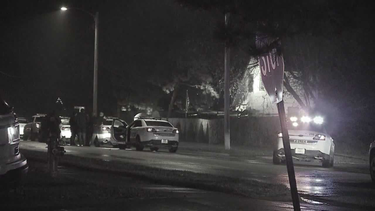 KETV NewsWatch 7 has obtained the 911 recordings from Sunday night's officer-involved shooting in Lincoln.