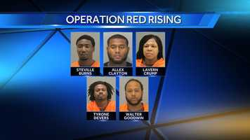 More information on Operation Red Rising: http://www.ketv.com/news/gunfire-reported-near-33rd-and-belvedere-blvd/36893208