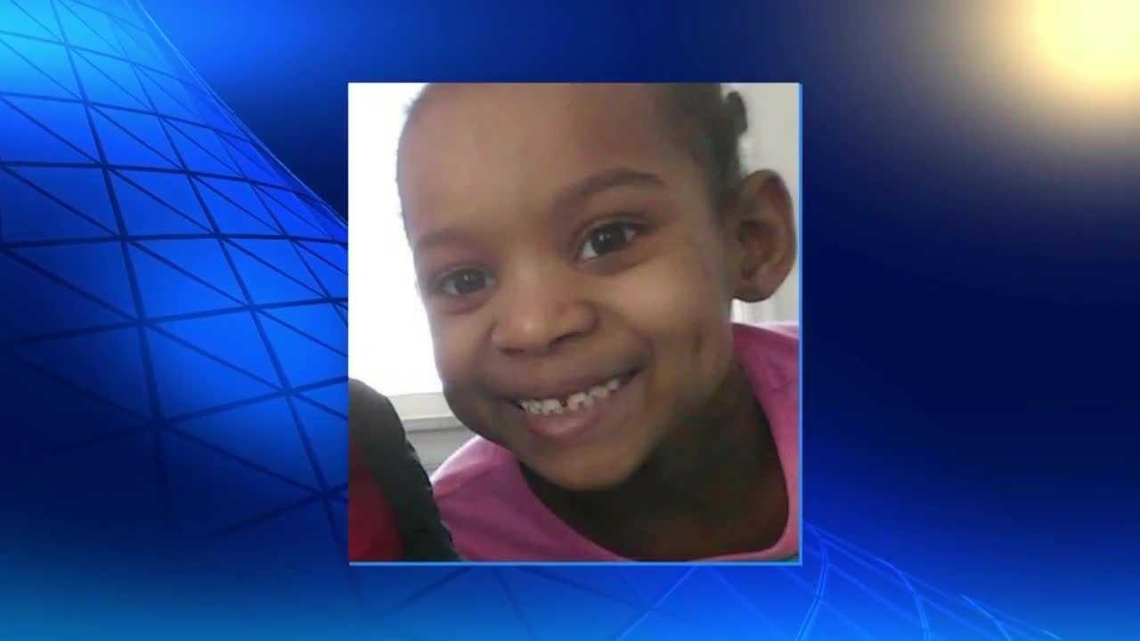 Alicia Morrow, 4, was laid to rest Monday, more than two weeks after her body was found wrapped in plastic in an Omaha home.