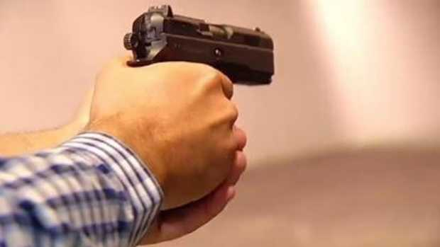 Concealed carry classes continue to be popular as people look for gun permits and fill out conceal carry applications.