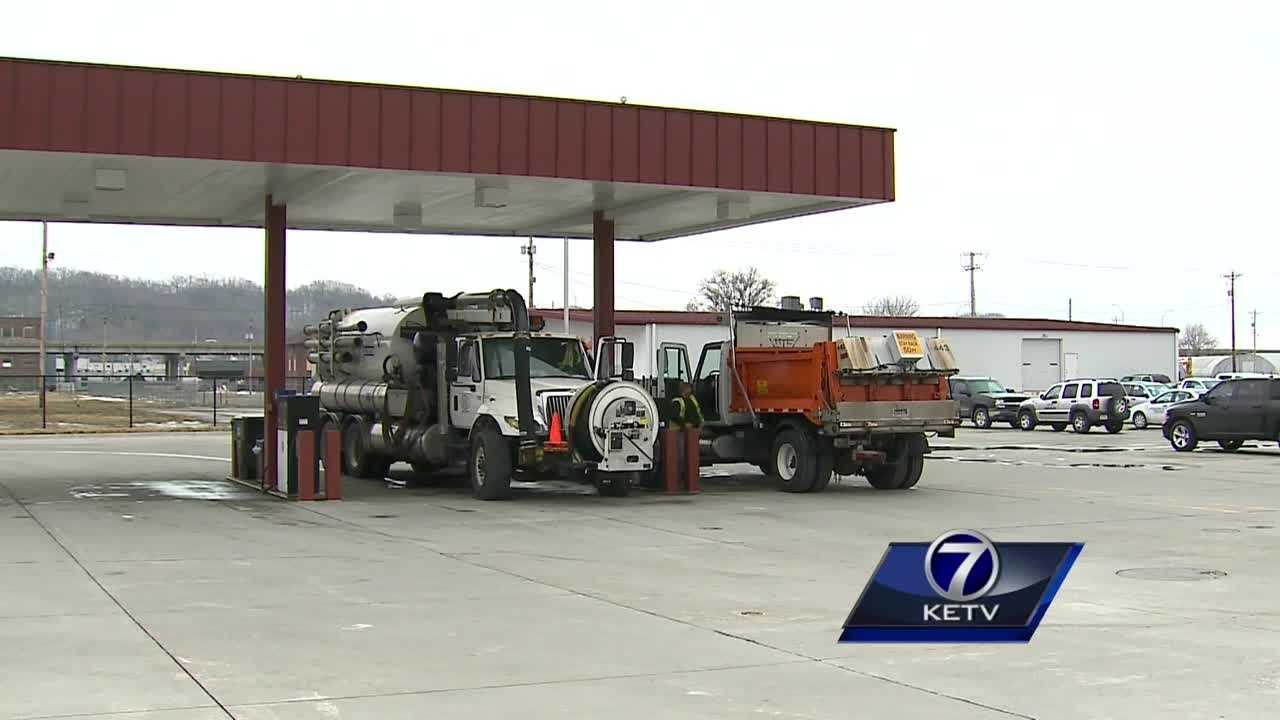 With gas prices around $1.50 a gallon, there are big savings throughout Omaha and Nebraska, but some agencies are losing out.