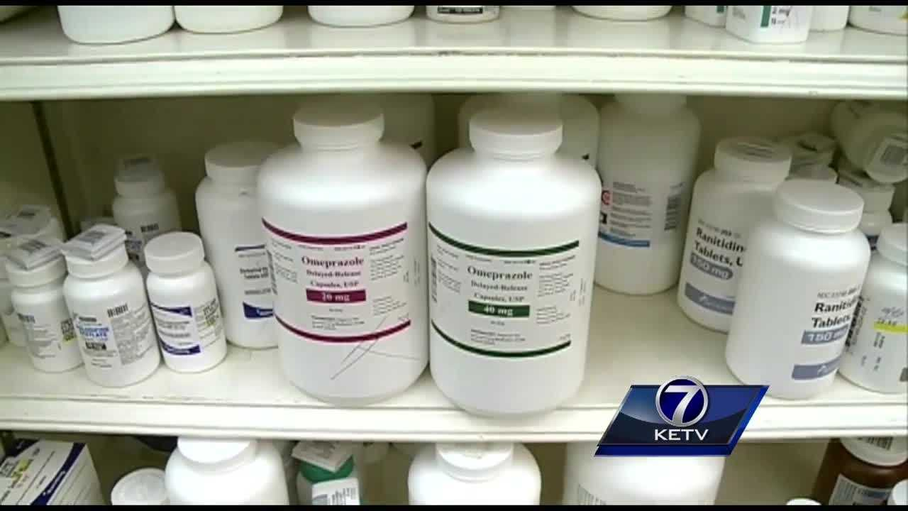 This week, the Center for Disease Control and Prevention released new guidelines for doctors who prescribe strong painkillers, or opioids.