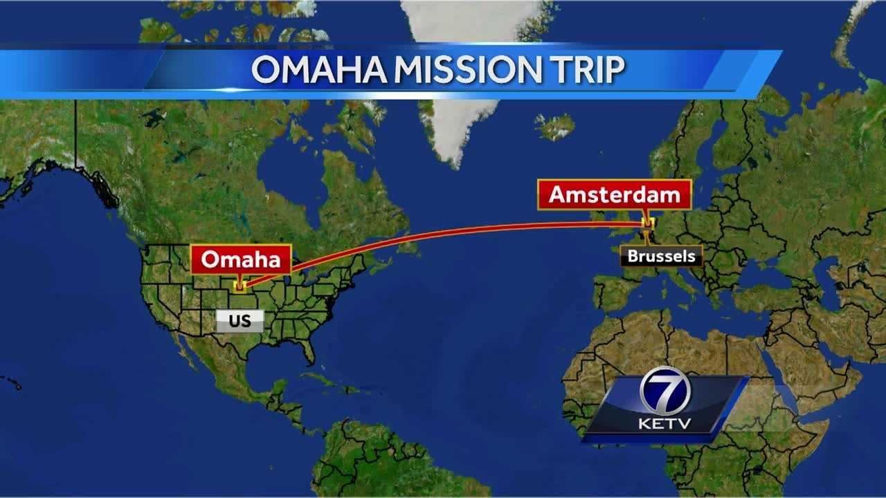 Omaha Group Traveling To Africa With Medical Supplies Undeterred By Terrorist Attack