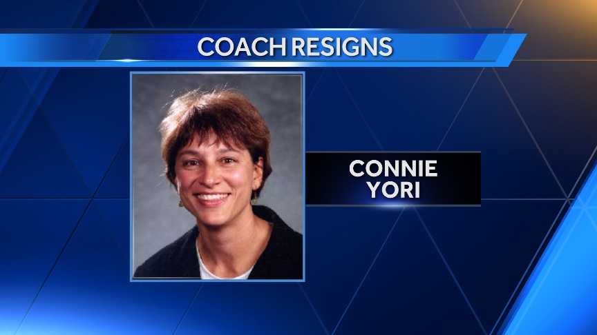 University of Nebraska women's basketball coach Connie Yori resigns after 14 seasons with the Huskers
