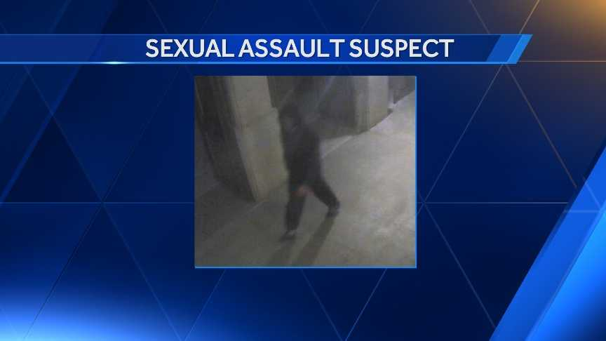 Police believe man seen in security video may be linked to two sexual assaults