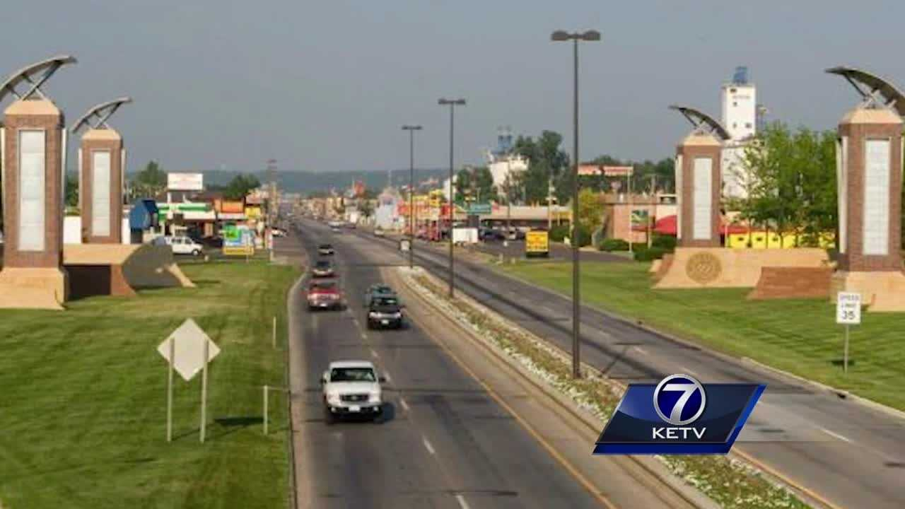 Big changes are coming to a busy Council Bluffs street.