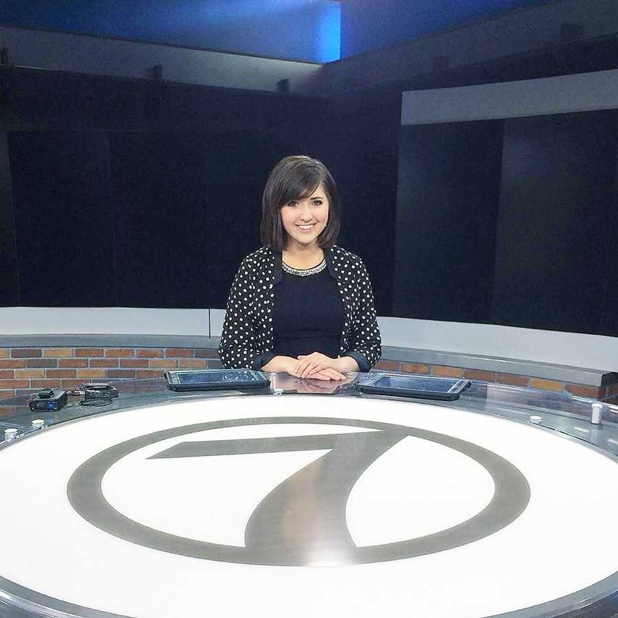 Lianna is the Engagement Editor at UNL's newspaper, the Daily Nebraskan, and worked as a news intern this Spring at KETV.