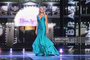 Alyssa has won more than $20,000 in cash scholarships competing in the Miss Nebraska Organization.  She'll use it to continue her education at Creighton University this fall.  **PHOTO COURTESY GETTY IMAGES**