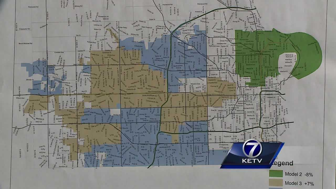 Douglas County sent out 108,000 property tax valuation changes and the numbers might be higher than some people think.