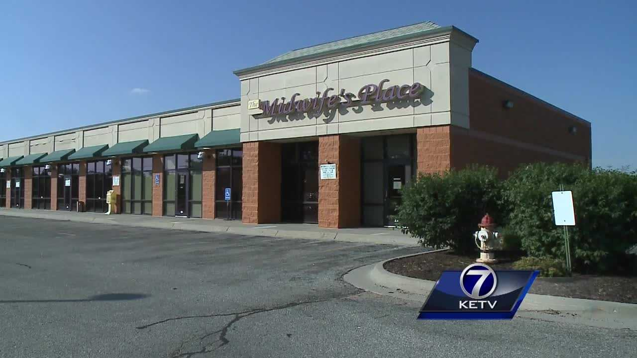 Nebraska's first and only free-standing birth center has announced it is closing its doors.