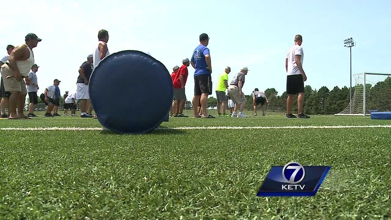 Medical studies show reported concussions have doubled in the last decade. Nebraska high schools are stepping up to make sure their athletic programs become a part of the solution.